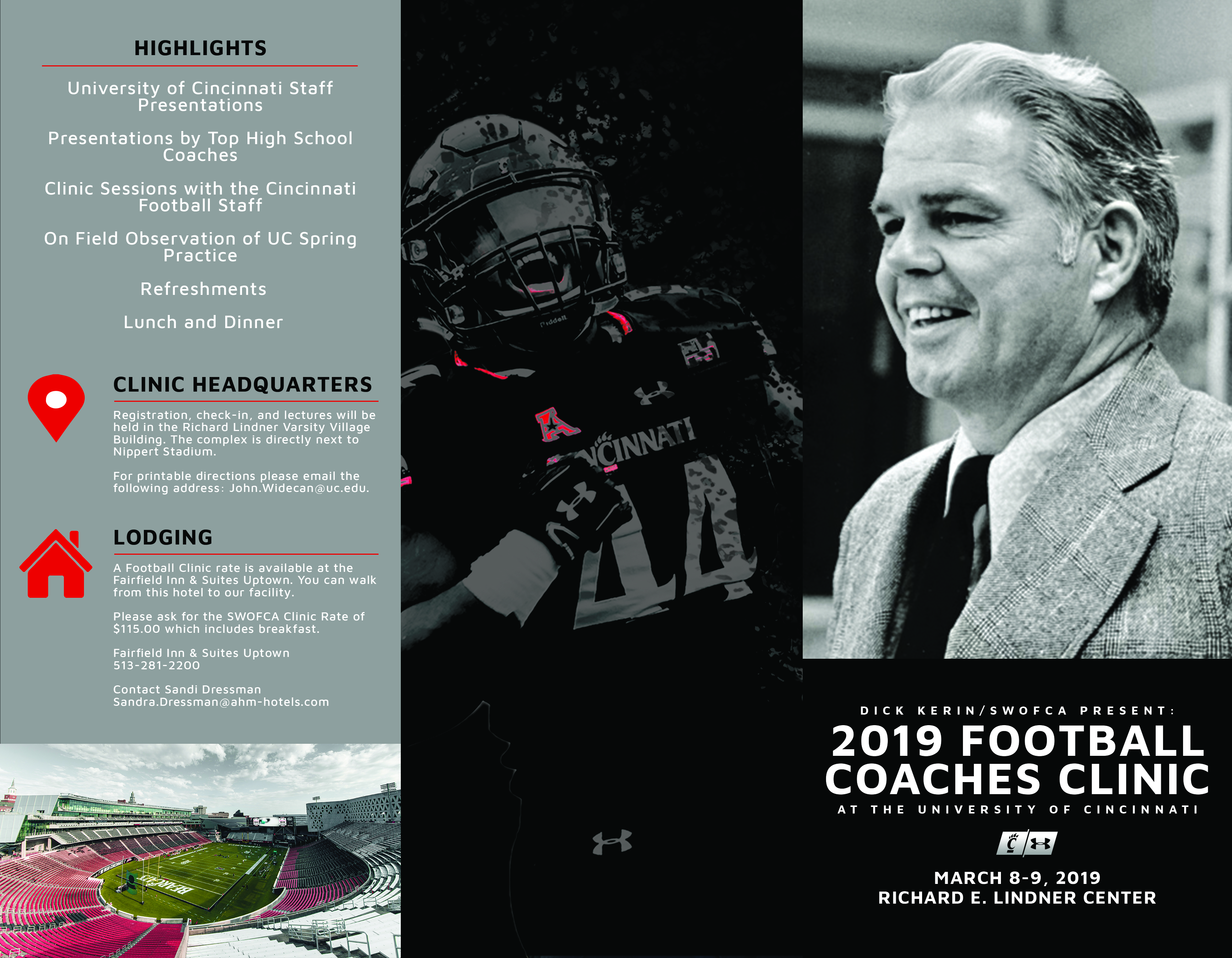 Southwest Ohio Football Coaches Association (SWOFCA